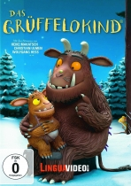 DAS GRÜFFELOKIND - THE GRUFFALO'S CHILD