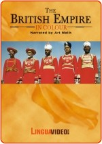 BRITISH EMPIRE IN COLOUR, THE