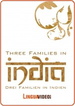 THREE FAMILIES IN INDIA