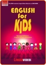 ENGLISH FOR KIDS didactics - ONLINE