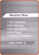 WEATHER WISE - ONLINE
