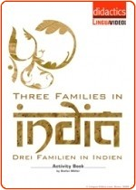 THREE FAMILIES IN INDIA - ONLINE