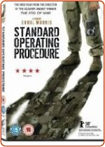USA: STANDARD OPERATING PROCEDURE - ABU GHRAIB