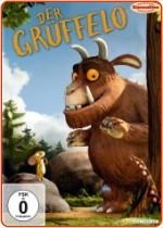 DER GRÜFFELO - THE GRUFFALO