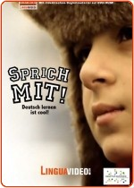 GERMAN FOR KIDS - SPRICH MIT!