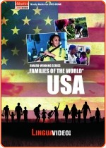FAMILIES OF THE WORLD - USA