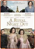 A ROYAL NIGHT OUT - EIN KÖNIGLICHES VERGNÜGEN