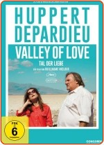 VALLEY OF LOVE - TAL DER LIEBE