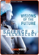 VISIONS OF THE FUTURE - SCIENCE & TECHNOLOGY